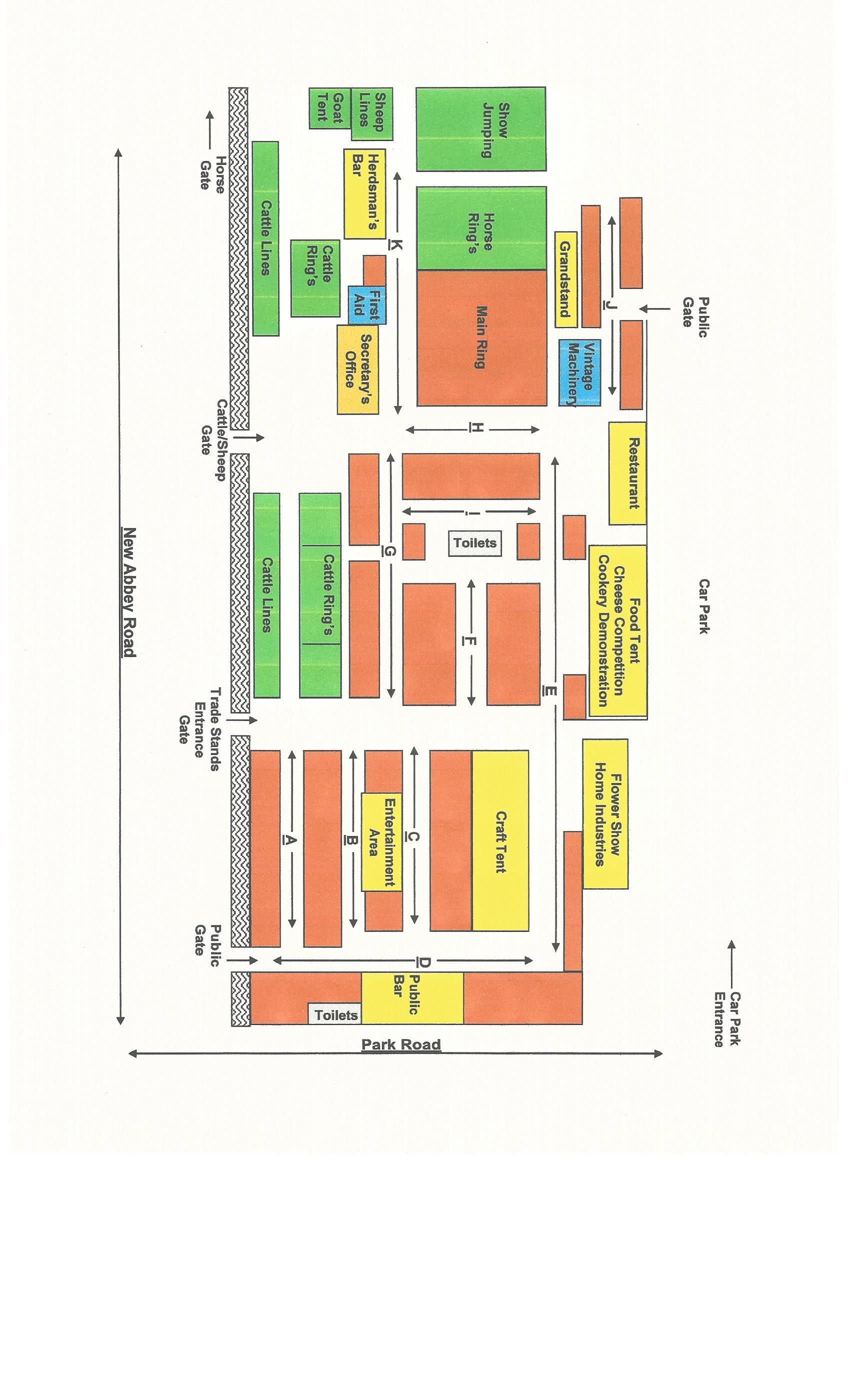 17 Map