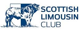 Scottish Limousin Club Logo